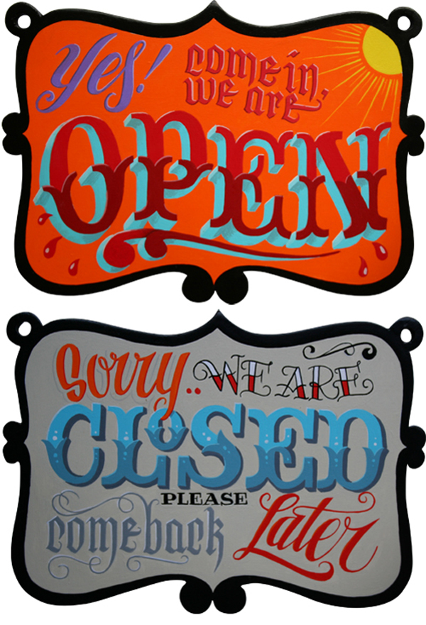 Open/Close Painting : >> MICHIEL VAN DER BORN